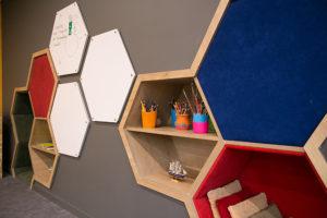 մանկական խաղասենյակ
